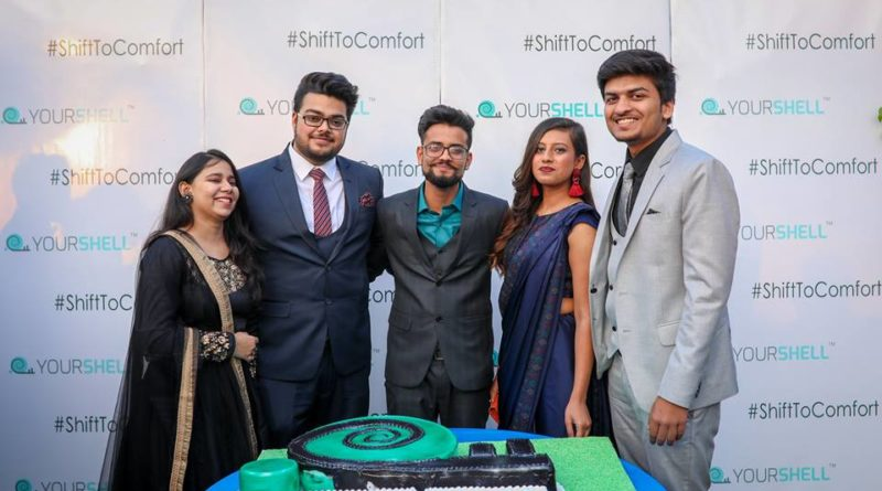 YourShell-Founders - Ankur Bharat