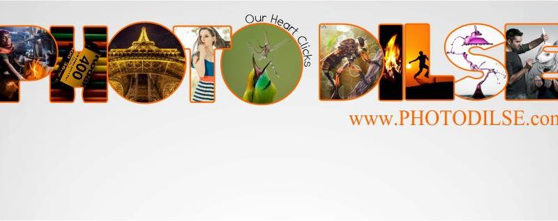 Photodilse.com – The perfect platform to showcase your photography talent dilse!